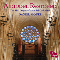 Arundel Restored CD